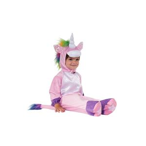 Infant Pink Unicorn Costume Newborn 0-6 months