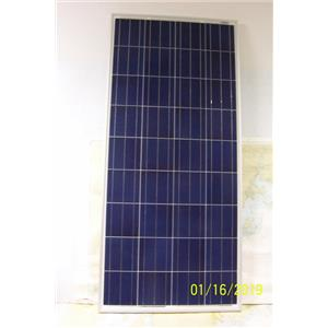 Boaters Resale Shop of TX 1812 1527.74 DM SOLAR DM145P 145 WATT SOLAR PANEL