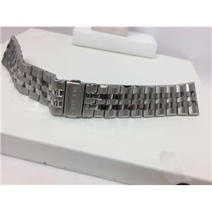 Citizen Watch Band Corso Bracelet Mod S044278 All Steel Solid Linked Fits These: