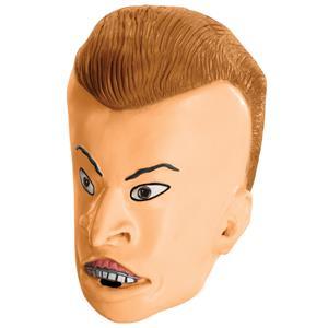 Butt-Head Latex Beavis and Butthead Mask
