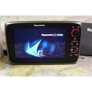 Boaters Resale Shop of TX 1901 2122.01 RAYMARINE C95 MULTIFUNCTION NAV DISPLAY