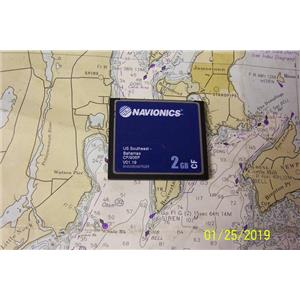 Boaters Resale Shop of TX 1801 0721.35 NAVIONICS CF/906P COMPACT FLASH CHART