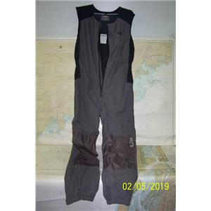 Boaters Resale Shop of TX 1901 5451.04 GILL MID LAYER INSULATED BIBB PANTS ONLY