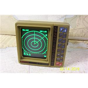 Boaters Resale Shop of TX 1902 0421.02 RAYTHEON R20 RADAR DISPLAY M88341 ONLY
