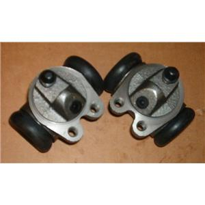 Brake Wheel Cylinder Set REAR Chrysler Dodge Plymouth 1946-1956 ( 2 cylinders )