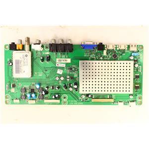 Hitachi L40C205 Main Board 154058