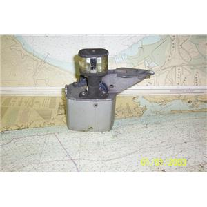"""Boaters Resale Shop of TX 1902 0445.11 MASTHEAD CAP WITH LIGHT (3.25"""" x 4.75"""")"""
