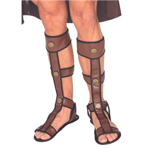 Gladiator Greek Egyptian Roman Sandals Up to Mens 10