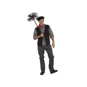 Chimney Sweep Adult Costume