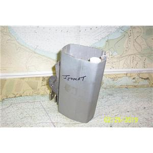 Boaters Resale Shop of TX 1902 0445.15 INTREGAL FORESTAY JIB HALYARD FITTING