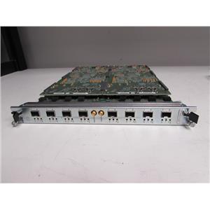 IXIA Optixia LSM10GXM8S-01 10 Gigabit Ethernet Load Module for XM2