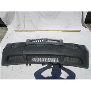 BMW E83 front bumper X3 04-06