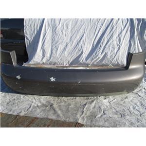 Audi A6 V6 rear bumper 98-04
