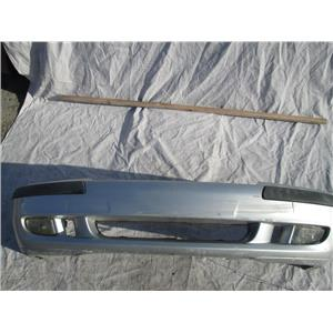 Volvo S40  front bumper 01-04