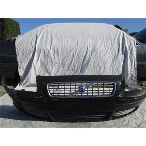 Volvo S40  front bumper 04-07
