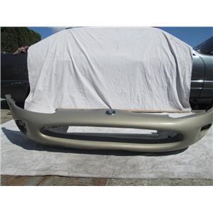 Jaguar XK8 front bumper 97-02