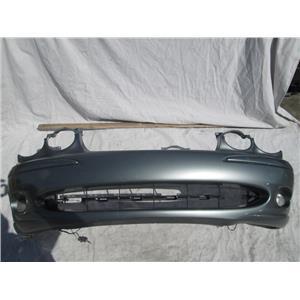 Jaguar X-Type front bumper 01-08