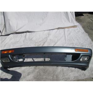 Jaguar XJ6 front bumper 95-97