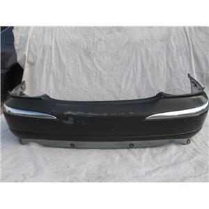 Jaguar X-Type rear bumper 01-08