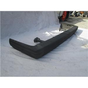 Volvo 240 rear bumper 86-93