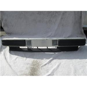 Volvo 140 144 145 244 245 front bumper