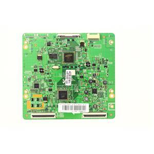 SAMSUNG UN55ES6003FXZA  T-CON BOARD BN95-00687A