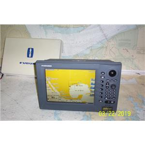 "Boaters Resale Shop of TX 1903 1725.22 FURUNO RDP-139 NAVNET 10.4"" DISPLAY ONLY"
