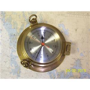 Boaters' Resale Shop of TX 1903 2774.34 SETH THOMAS MODEL 1059 CLOCK