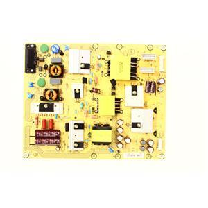 SHARP LC-42LB261U  POWER SUPPLY / LED BOARD PLTVDQ341XXPR