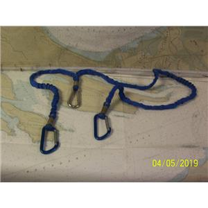 Boaters' Resale Shop of TX 1903 2774.14 THREE POINT BUNGEE TEATHER