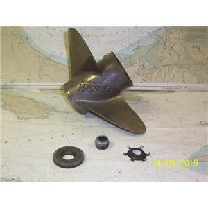 Boaters' Resale Shop of TX 1904 0422.01 MERCURY 3 BLADE VENGEANCE 48-17314 PROP