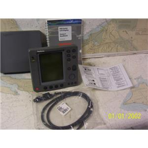 Boaters' Resale Shop of TX 1904 0447.14 RAYTHEON RL70 LCD RADAR ONLY DISPLAY