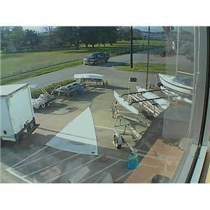j22 Hank On Jib w Luff 23-0 from Boaters' Resale Shop of TX 1902 1171.91 j-22