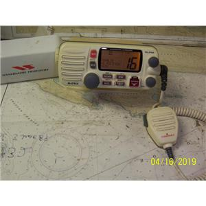 Boaters' Resale Shop of TX 1904 1422.02 STANDARD HORIZON GX1280S VHF RADIO