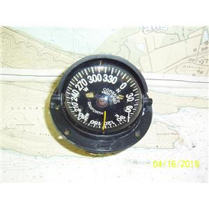 Boaters' Resale Shop of TX 1904 1422.01 DANFORTH CORSAIR III MARINE COMPASS