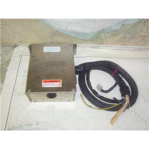 Boaters' Resale Shop of TX 1807 2155.02 MARINE AIR ELECTRONICS BOX ONLY