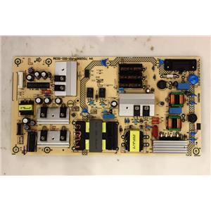 Vizio D55X-G1 Power Supply Board 715G8967-P01-005-003M