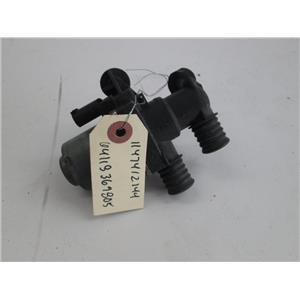 BMW E46 Heater control valve 1147412144