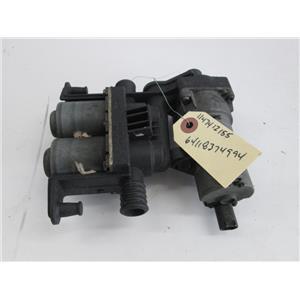 BMW E39 E39 Heater control valve 64118374994