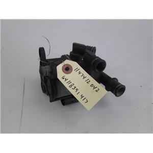 BMW E31 E34 Heater control valve 64118391417