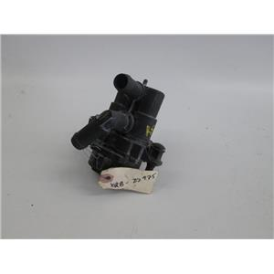 Jaguar S-Type heater control valve 00-02 XR822975