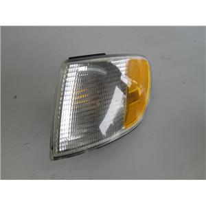 Audi A6 S6 left front turn signal 95-97 4A0941003AJ