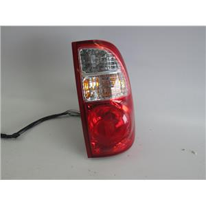 Toyota Tundra left outer tail light 05-06