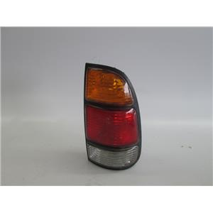 Toyota Tundra left outer tail light 01-04