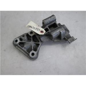 Volvo S40 08-11 motor mount engine bracket 08670393