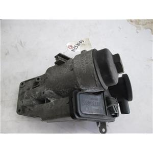 Volvo S40 C70 V50 oil filter housing 31338685