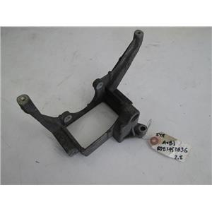 Audi A4 A6 Passat 2.8 power steering pump bracket 078145383G