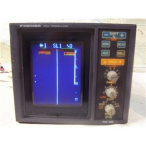 Boaters' Resale Shop of TX 1904 1121.05 FURUNO FCV-665 VIDEO SOUNDER DISPLAY