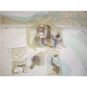 Boaters' Resale Shop of TX 1904 1445.01 KTI SYSTEMS 1926 DIESEL FUEL PUMP KIT