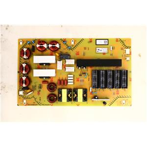 Sony XBR-75X940E Static Converter Power Supply Board 1-474-692-11